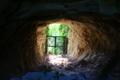 鎌倉時代の隧道