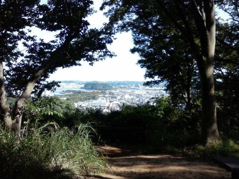 金沢文庫市民の森