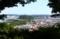 八角堂から夏島