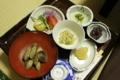 三日目夕食