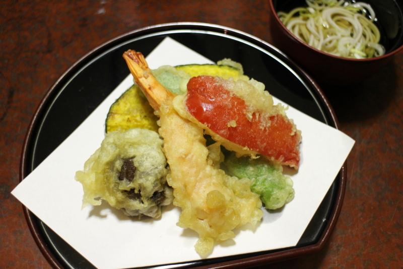 5日目夕食メイン