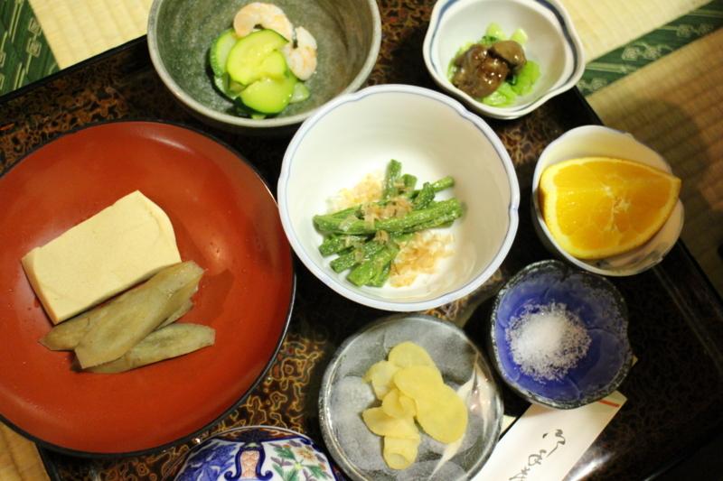 5日目夕食