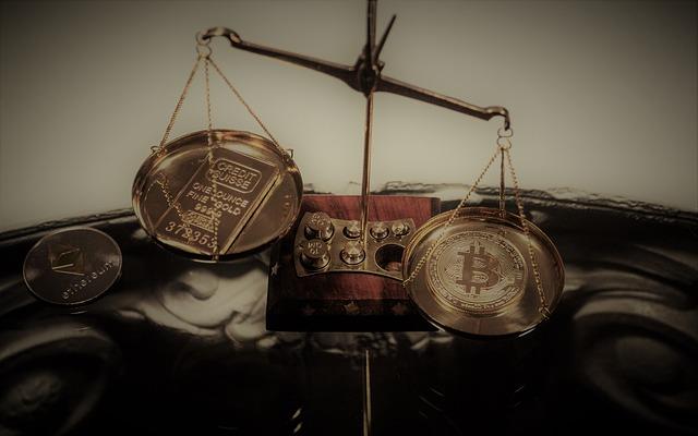有事と金融緩和に強い円・ゴールド・暗号資産(仮想通貨)