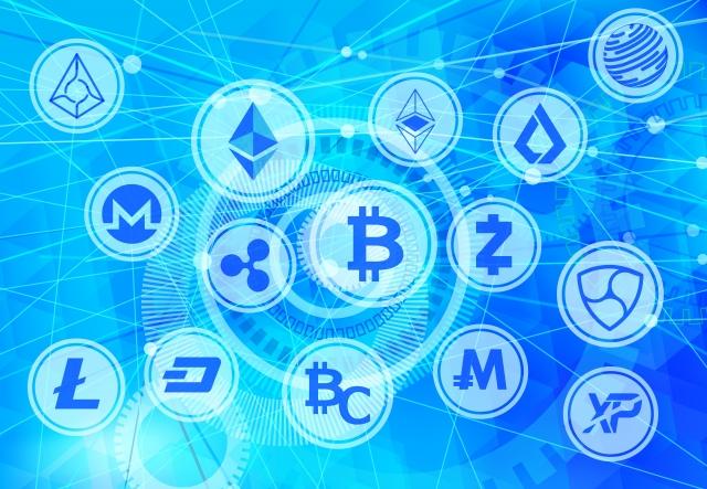 5Gで暗号資産(仮想通貨)人類の未来が激変する