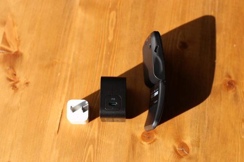 AUKEY RAVPower 61W USB-C 急速充電器