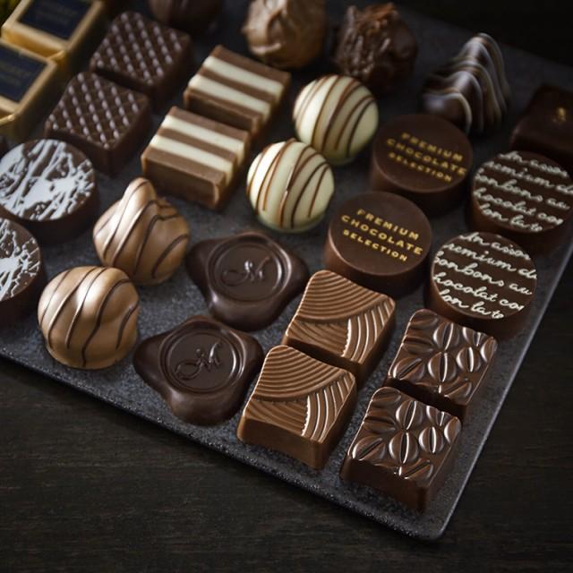 モロゾフ プレミアムチョコレートセレクション