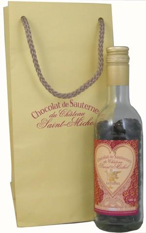 ワインチョコレート
