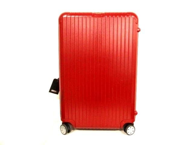 RIMOWA(リモワ)サルサ スーツケース