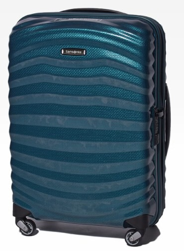 SAMSONITE(サムソナイト) ライトショック スーツケース