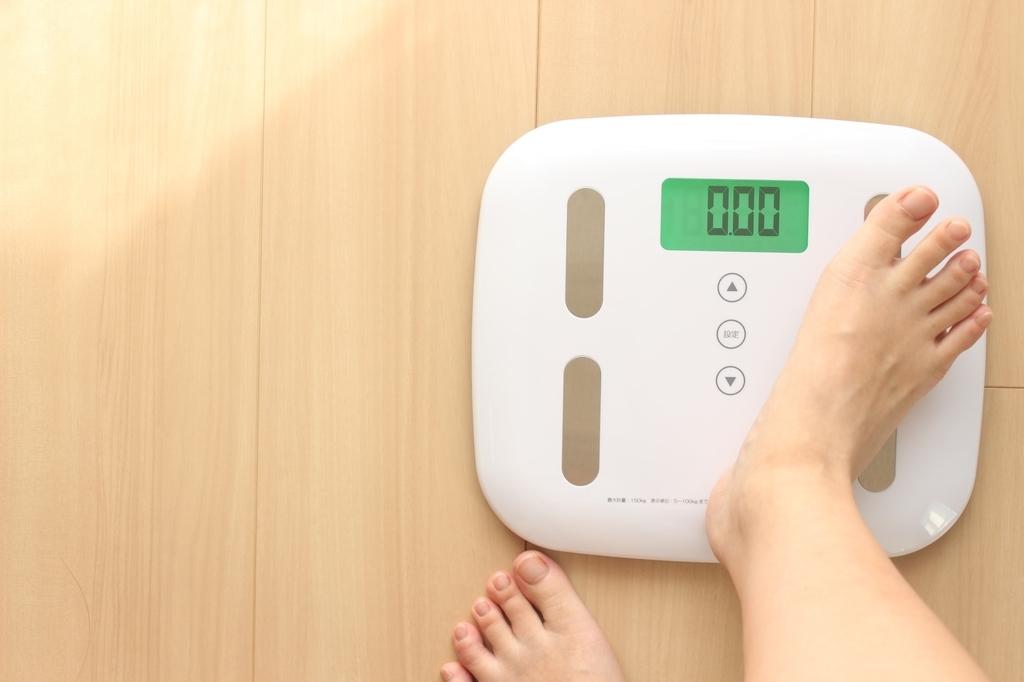 体重計おすすめ