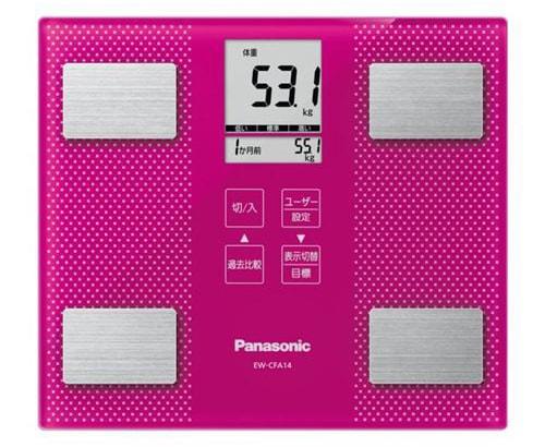 パナソニック 体重計