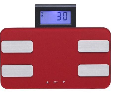 アイリスオーヤマ 体重体組成計 WBCM-6C