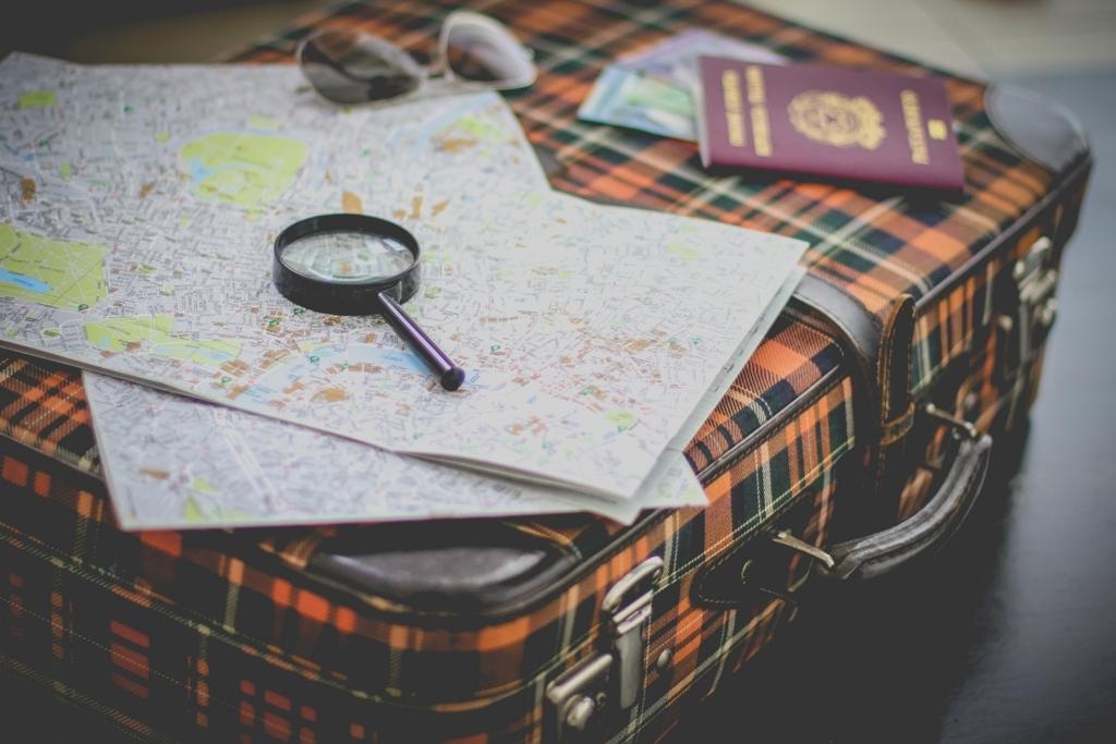 ソフトスーツケース