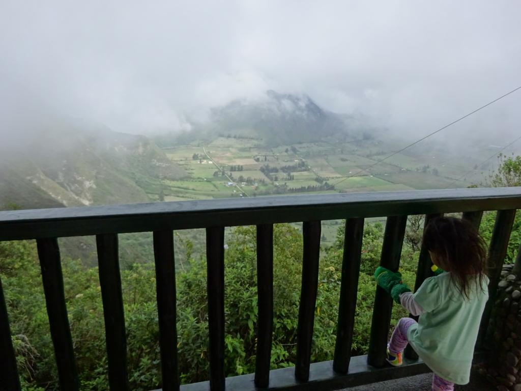 コトパクシ山