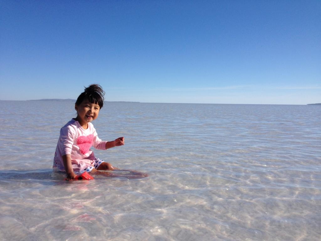 トゥズ湖3