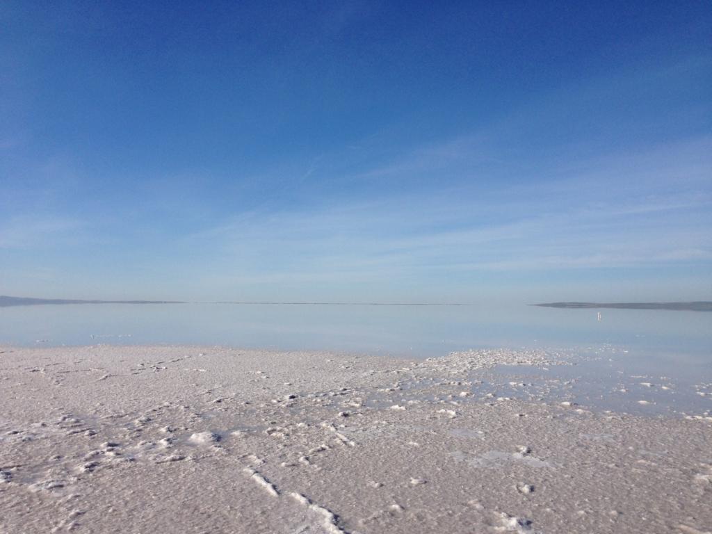 トゥズ湖7