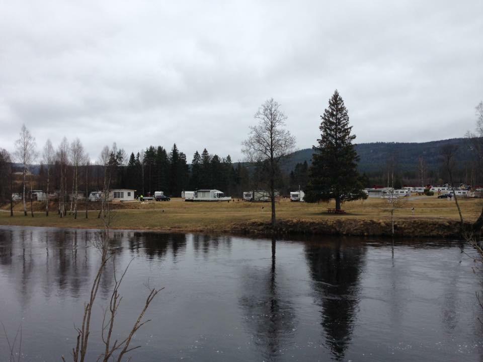 キャンプカー