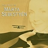 The Best of Marta Sebestyen: Voice of