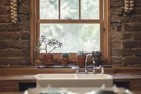 人と環境にやさしいキッチンづくりのアイデア