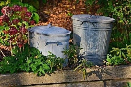 持続可能性、廃棄物・処理について