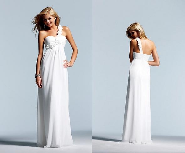 Wedding Dresses for 2013 Beach Wedding - miikuu1986の日記