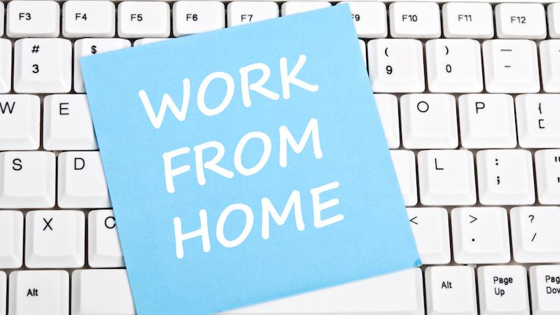 全社員在宅勤務になって1ヶ月半。