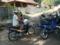 いぬとバイク