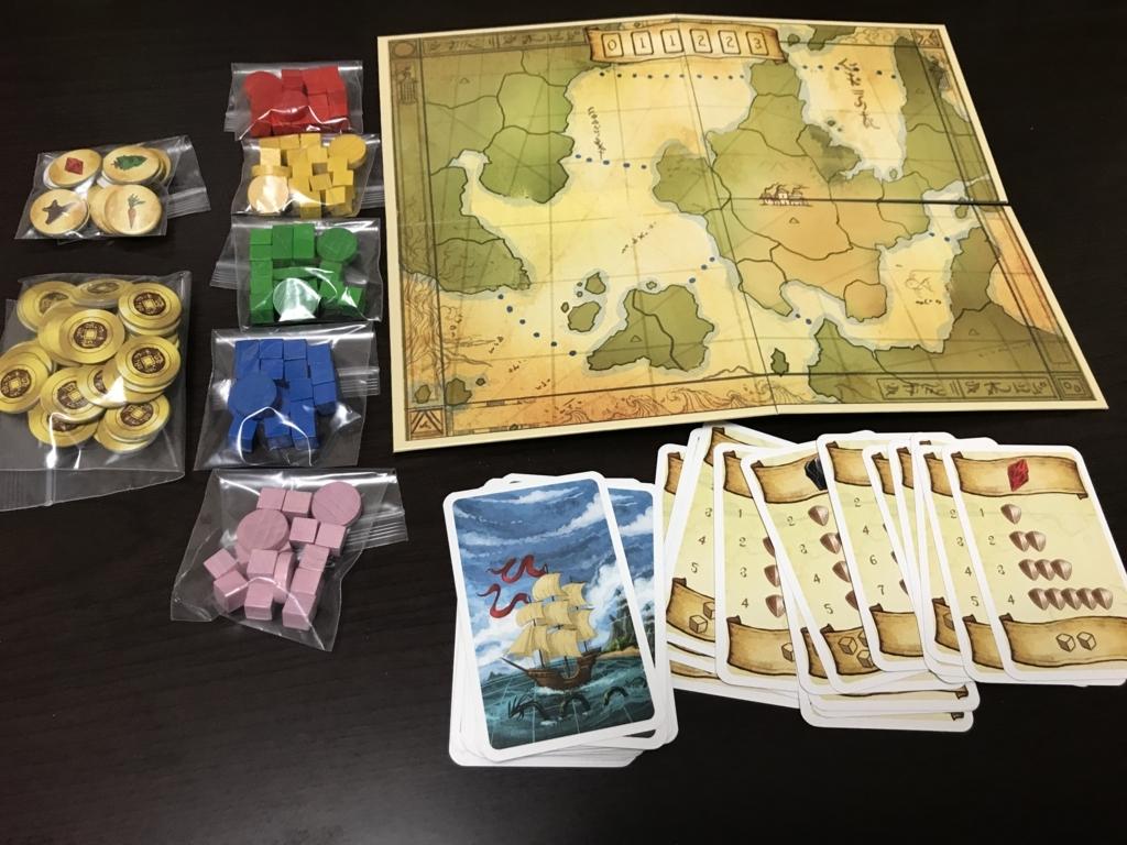 八分帝国‗コンポーネント
