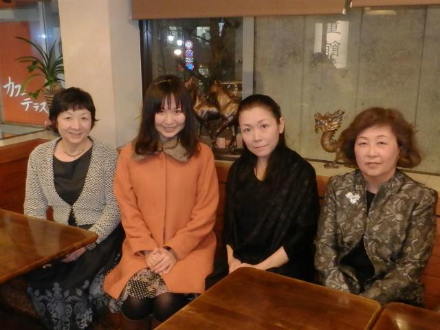 東大女子学生対象就職ガイダンスにて講師- サクセスワイズ 村田美夏