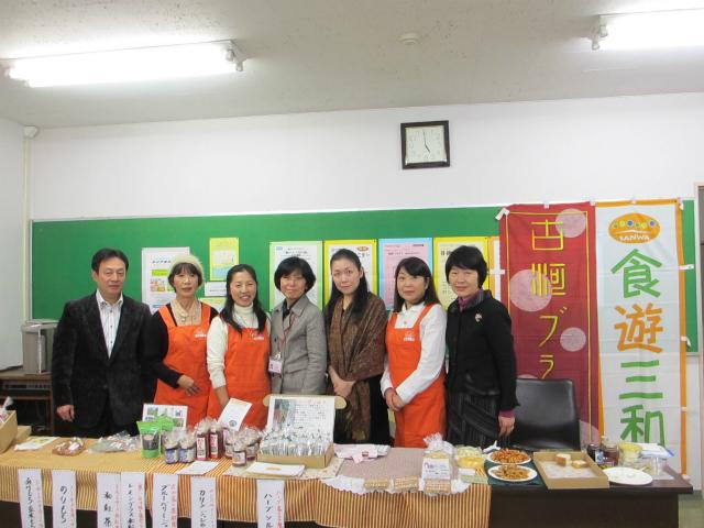 村田美夏 茨城女性農業者の取組みを語り今後について考えるセミナー