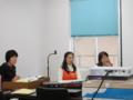 茨城女性農業者の取組みを語り今後について考えるセミナー
