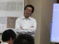 渡邊光章さん(株式会社アクシアム Founder, CEO)ご講演