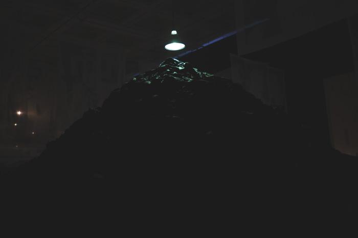 夕凪と死。