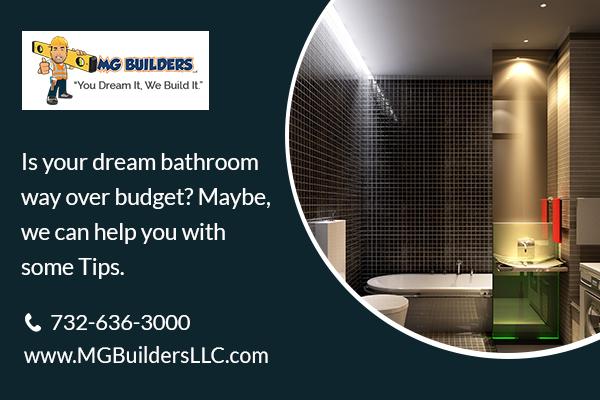 Bathroom Remodeling Contractors Woodbridge