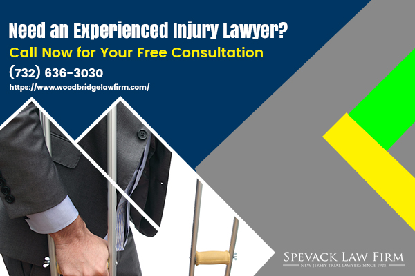 Personal Injury Attorneys in Middlesex County