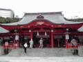 [神戸]生田神社