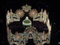 [神戸][NightView ]ルミナリエ。市役所展望台から