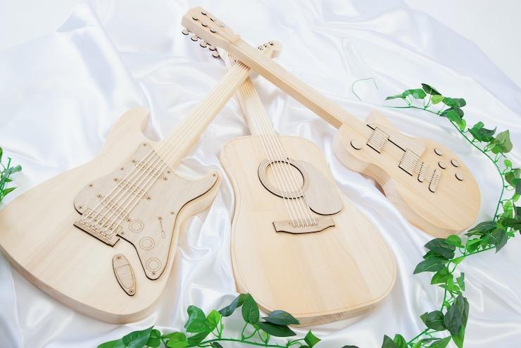メモリアルギター