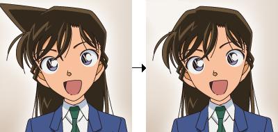 最近のアニメキャラの髪型ヤバいだろ\u2026どうなってんだよコレ