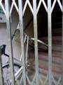 [高架下建築ツアー][美章園]自転車階段2