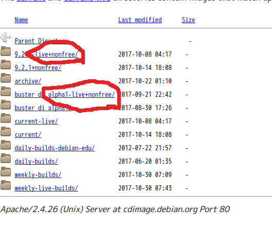 Debianのインストールと初期設定(日本語入力、他)