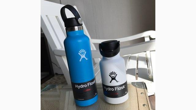 ハワイで購入できるハイドロフラスク(Hydro Flask)