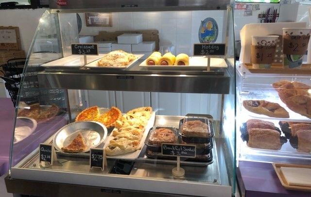 ハワイ ワイキキのパン屋さん「マレコ」のパン