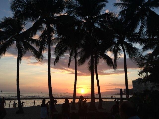 大型連休の旅行前に予習しておきたいハワイ情報