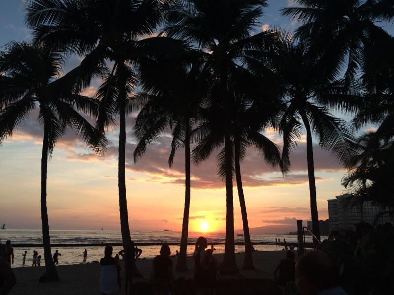 平均年収でも毎年家族でハワイ旅行