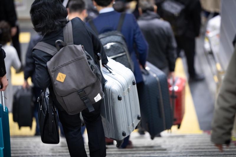 海外出張にオススメのANA国際線アップデートについて