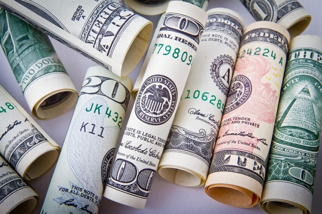 LINE Payでドルなどの外貨両替が出来るようになります。