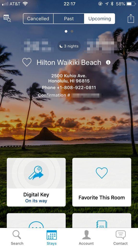 子連れハワイ:おすすめホテル