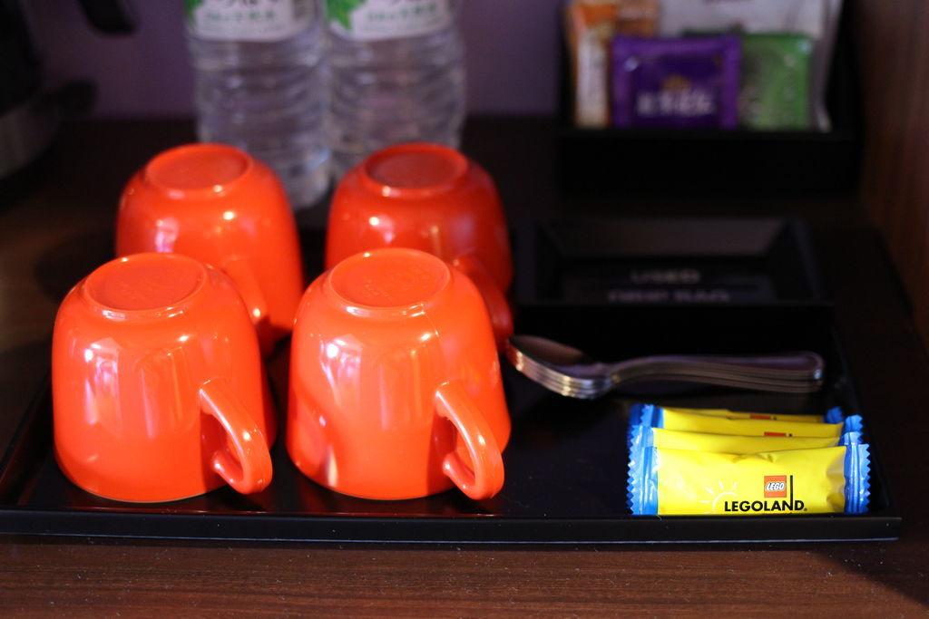 レゴランドホテル:レゴランド・ジャパン:シーライフ名古屋