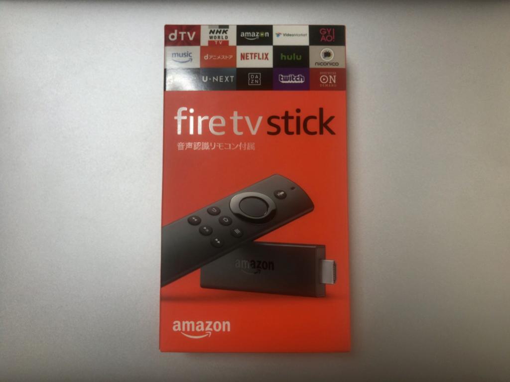Fire TV Stick:速度:レビュー